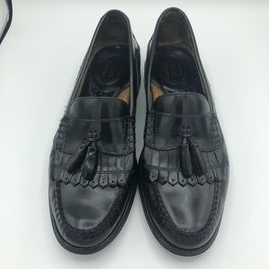 Authentic Black Bass Weejuns Size 11M